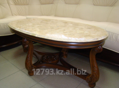 Tables marble