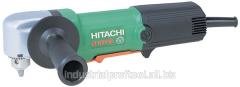 Angular drill of D10YB