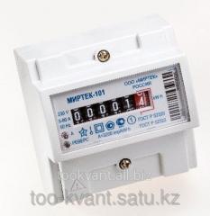 Counter of electrical energy Mirtek-101-D3