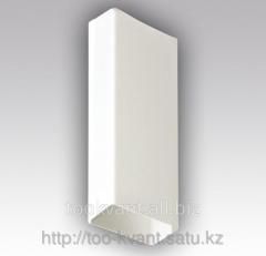 Air duct rectangular VP2