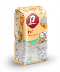 Krasnodar rice