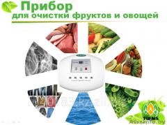 Прибор для очистки фруктов и овощей TR-YCA1