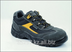 GS low shoes gray