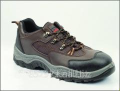 GS low shoes brown