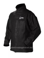 Куртка кожаная WeldX