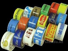 Adhesive tape color office