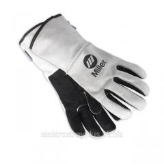 Перчатки защитные для MIG-сварки