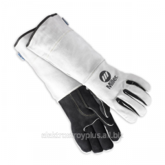 Gloves protective for MIG welding (long cuff)