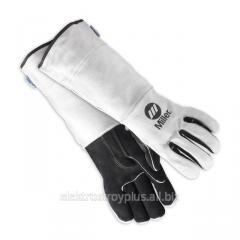 Перчатки защитные для MIG-сварки (длинная...
