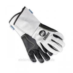 Перчатки защитные для TIG-сварки