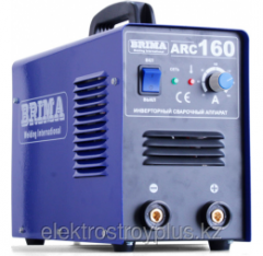 Welding BRIMA ARC 160 inverter