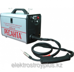 Semiautomatic device welding RESANTA SAIPA-135