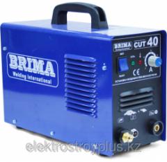 Аппарат плазменной резки BRIMA CUT 40