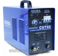 Аппарат плазменной резки BRIMA CUT 60