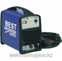 Device of plasma cutting BLUE WELD BEST PLASMA 90