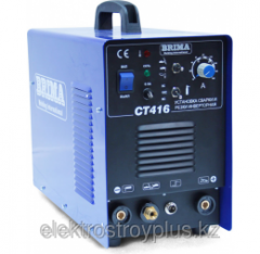 ST welding BRIMA inverter 416 of argonno-arc