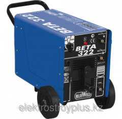 Transformer welding BLUE WELD BETA 322