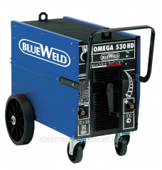 Rectifier welding BLUE WELD OMEGA 530 HD