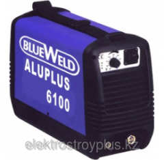 The device for contact welding of BLUE WELD