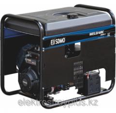 Агрегат сварочный SDMO WELDARC 220 TE XL C