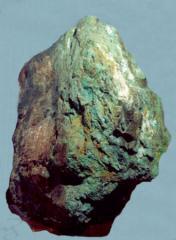 Ore copper