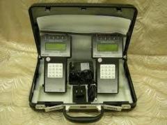 Комплекс для измерения падения напряжения ЦВ8535
