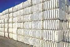 Cotton wool (cotton, a filler for mattresses)