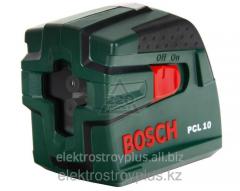 Уровень лазерный BOSCH PCL 10 (0 603 008 120)