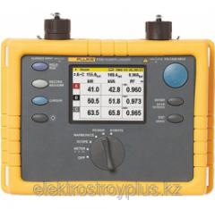 Трехфазный регистратор энергии FLUKE 1735