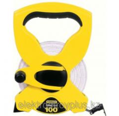 Roulette geodetic STANLEY LongTape Fiberglass