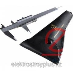 Штангенциркуль КАЛИБРОН ШЦ-I-125 0, 1,  L -...