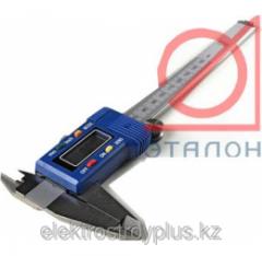 Caliper an electronic STANDARD ShTsTs-I-125 0,01,
