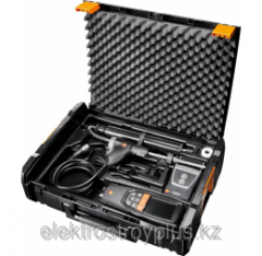 Gas analyzer of TESTO 320 combustion gases (a set,