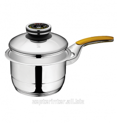 Ladle for sauce of 16 cm, 2 l, with ATC Z-1620-SC