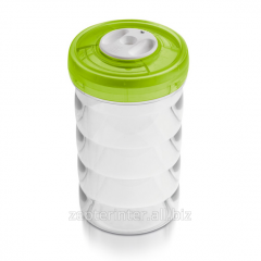 Capacity cylindrical average plastic, d11sm,