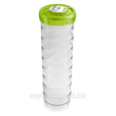 Capacity cylindrical extra big plastic., d11sm,