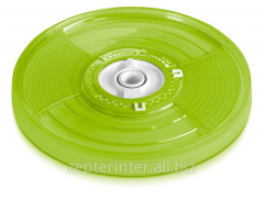 The cover is universal, d of 8-16 cm VS-014-16