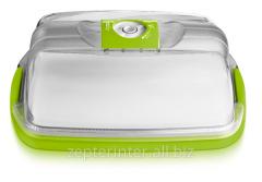 Syrnitsa/Capacity for cakes of rectangular,