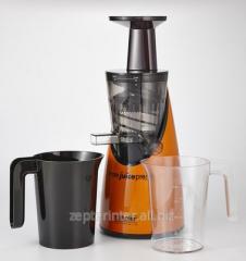 Juice extractor shnekovy MoreJUICEpress TF-999