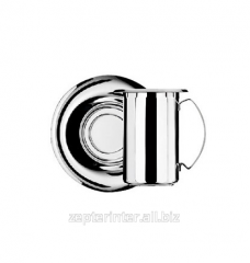 Креманка + блюдце LS-110-CRS