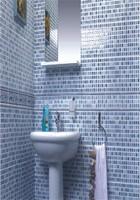 Плитка облицовочная для ванной