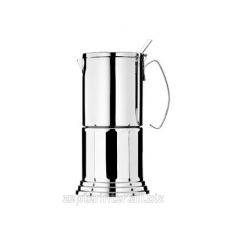 Coffee pot poserebr. LS-113-E6
