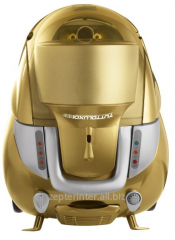 TUTTOLUXO 6S Gold PWC-700 vacuum cleaner steam