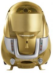 Пылесос-парогенератор TUTTOLUXO 6S Gold PWC-700