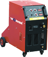 Professional automatic welding invertor