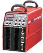 Инверторные аппараты для сварки штучным электродом