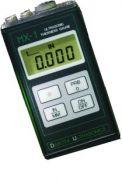 Ультразвуковые измерители