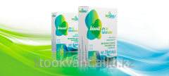 The bioactivator for country toilets Bioniks