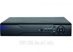 ZA81 video recorder