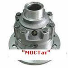 Differential Gas-3302